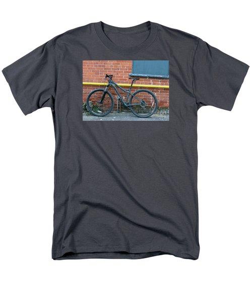 Rider Men's T-Shirt  (Regular Fit)