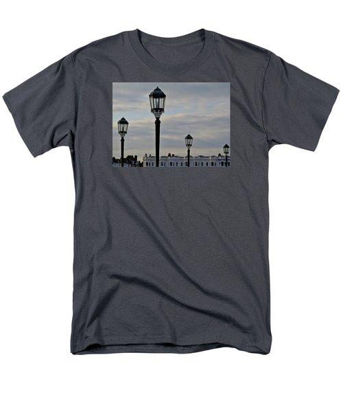 Roof Lights Men's T-Shirt  (Regular Fit) by John Topman