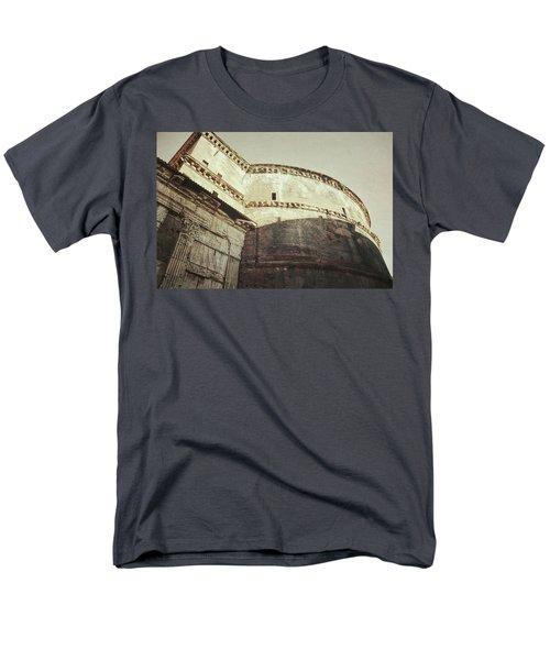 Rotunda Men's T-Shirt  (Regular Fit)