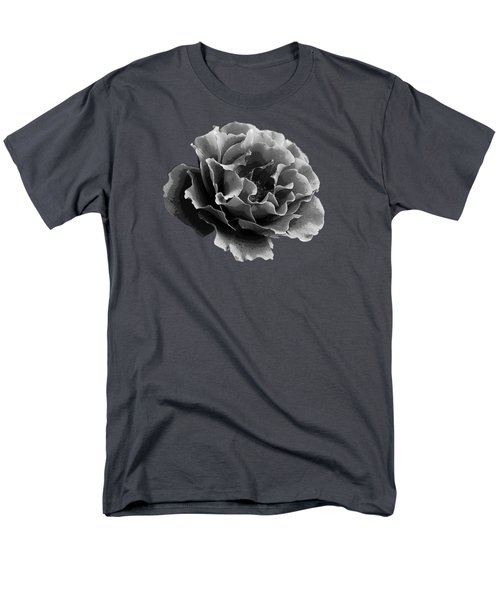 Ruffles Men's T-Shirt  (Regular Fit) by Linda Lees