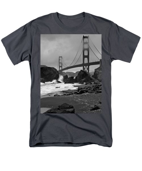 San Francisco Summer Men's T-Shirt  (Regular Fit)