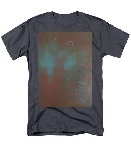 Say Nothing At All Men's T-Shirt  (Regular Fit)