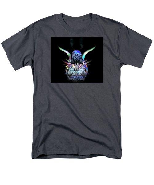 Scarab Men's T-Shirt  (Regular Fit) by Julie Grace