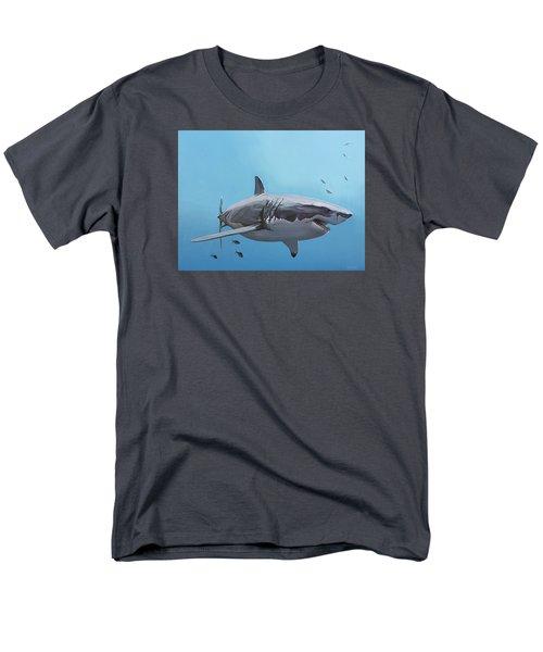 Scarlett Billows Deux Men's T-Shirt  (Regular Fit) by Nathan Rhoads