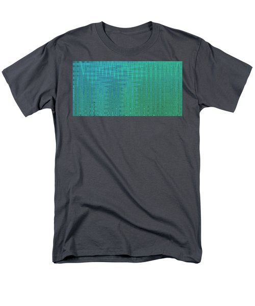 Sea Song  Men's T-Shirt  (Regular Fit) by Stephanie Grant