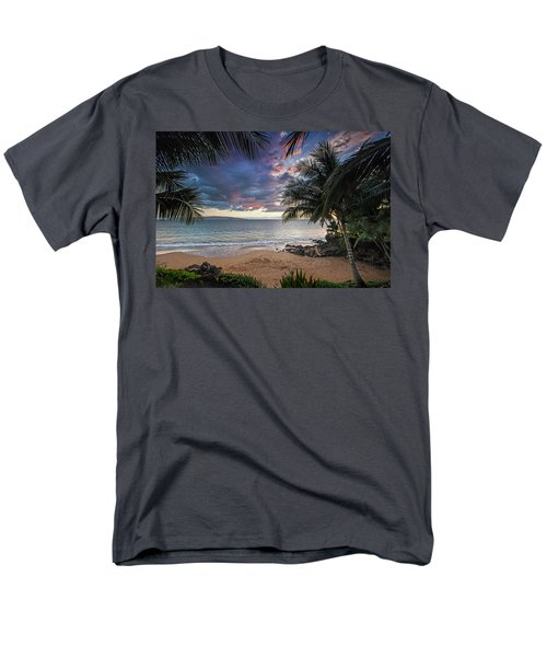 Secret Cove Men's T-Shirt  (Regular Fit)