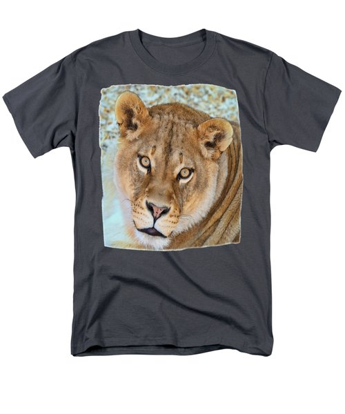 See We Are  Exactly The Same Men's T-Shirt  (Regular Fit)