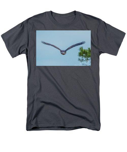 See Ya Later Men's T-Shirt  (Regular Fit) by John Roberts