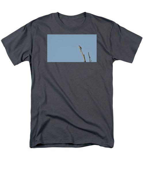 Sentinal Men's T-Shirt  (Regular Fit) by Tim Good