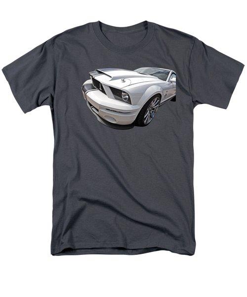 Sexy Super Snake Men's T-Shirt  (Regular Fit) by Gill Billington