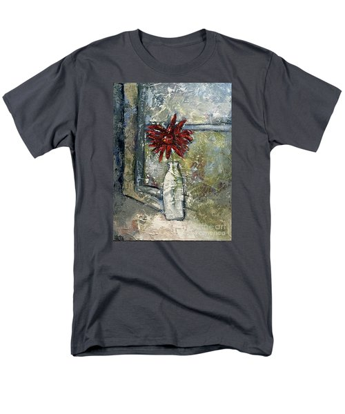She Soaked In The Sun Men's T-Shirt  (Regular Fit) by Kirsten Reed