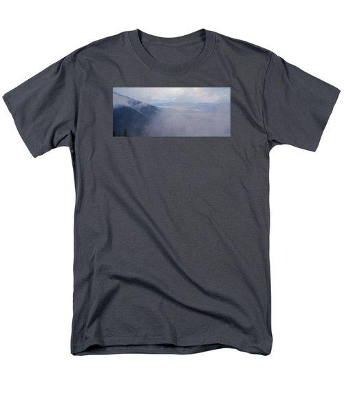 Spellbound Men's T-Shirt  (Regular Fit) by Martin Cline