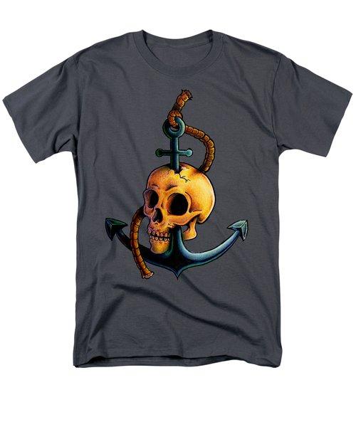 Skullchor Men's T-Shirt  (Regular Fit) by Vicki Von Doom