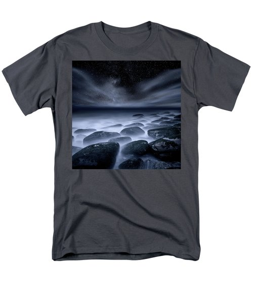 Men's T-Shirt  (Regular Fit) featuring the photograph Sky Spirits by Jorge Maia