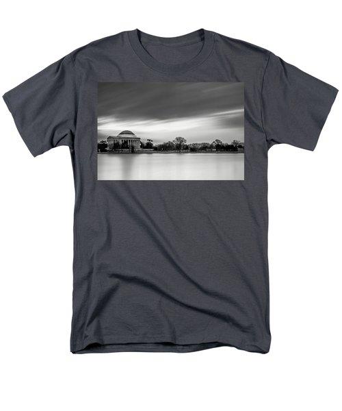Sleeping Giant Men's T-Shirt  (Regular Fit) by Edward Kreis