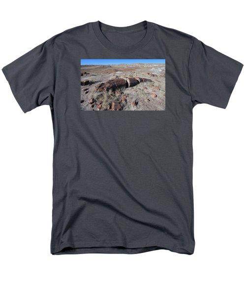 Sliced Not Diced Men's T-Shirt  (Regular Fit) by Gary Kaylor