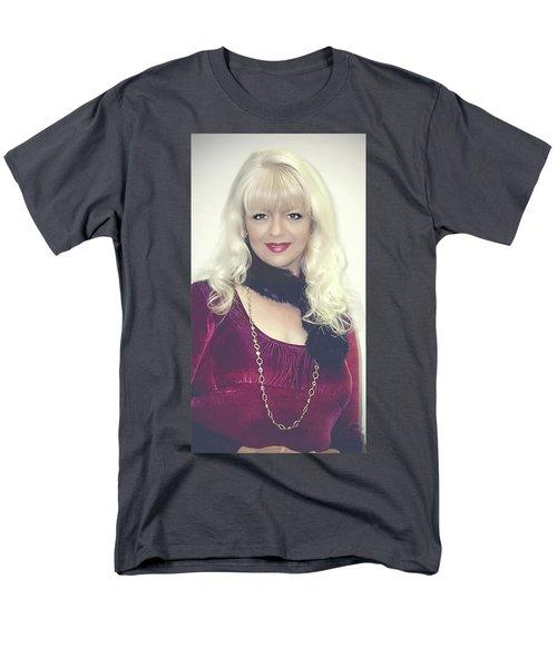 Sm 2005 Men's T-Shirt  (Regular Fit) by Sharon Mau