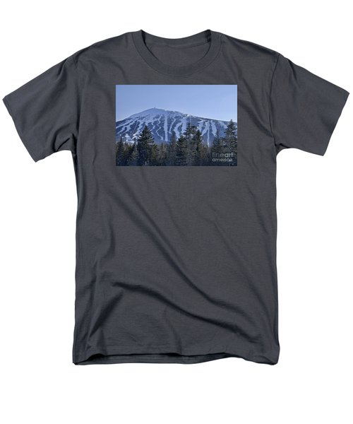 Snow On The Loaf Men's T-Shirt  (Regular Fit) by Alana Ranney