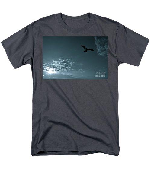 Soaring Men's T-Shirt  (Regular Fit) by Valerie Rosen