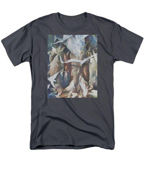Soft Flight Men's T-Shirt  (Regular Fit)