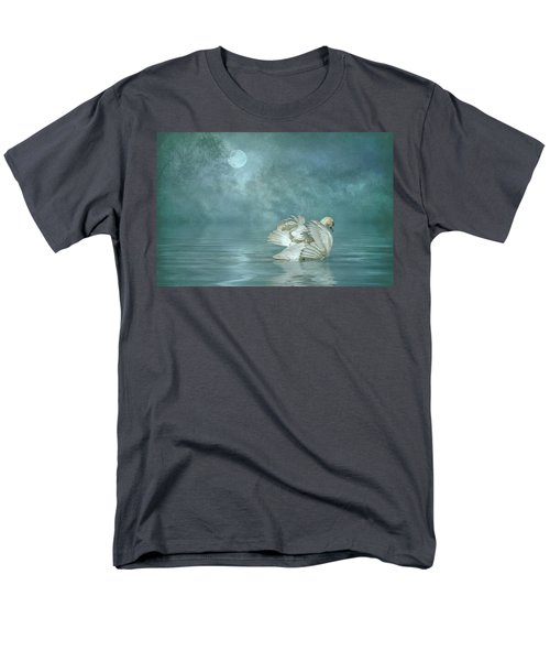 Solitude Men's T-Shirt  (Regular Fit) by Brian Tarr