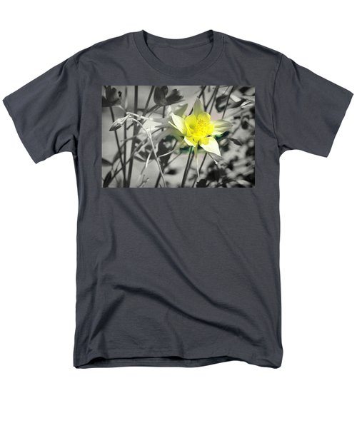 Solo  Men's T-Shirt  (Regular Fit) by Clarice Lakota