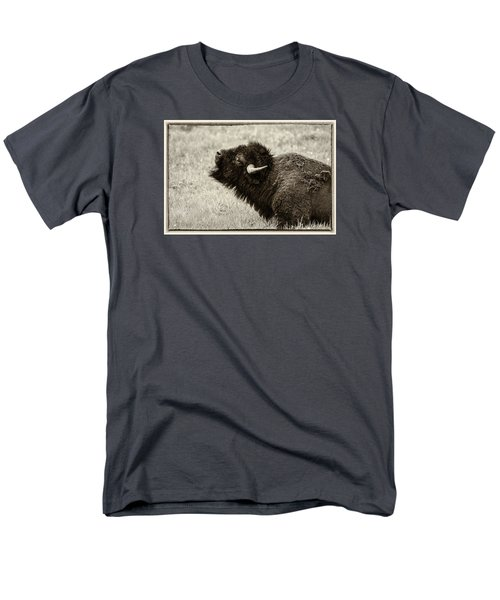 Something In The Air Men's T-Shirt  (Regular Fit) by Elizabeth Eldridge