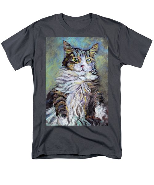 Sophia Men's T-Shirt  (Regular Fit)