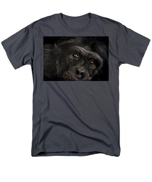 Sorrow Men's T-Shirt  (Regular Fit) by Paul Neville