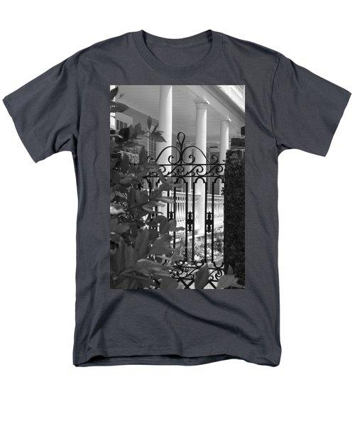 Southern Charm Men's T-Shirt  (Regular Fit) by Debbie Karnes