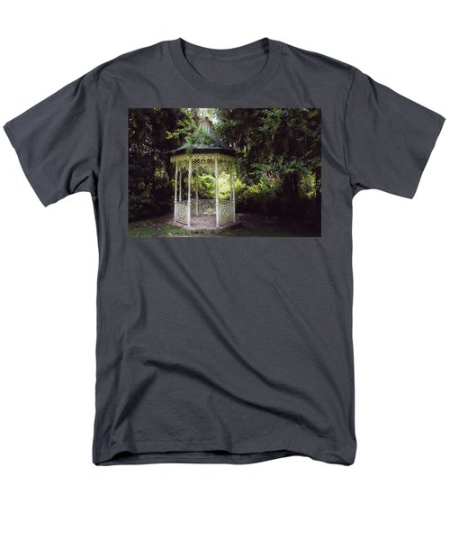 Southern Charm Men's T-Shirt  (Regular Fit) by Jessica Brawley