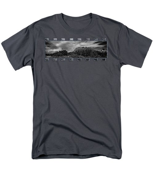 Southwest Summer P15 Men's T-Shirt  (Regular Fit) by Mark Myhaver