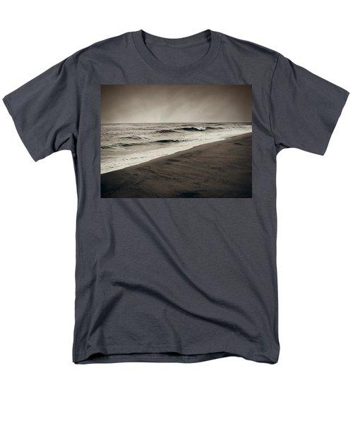 Spending My Days Escaping Memories Men's T-Shirt  (Regular Fit) by Dana DiPasquale