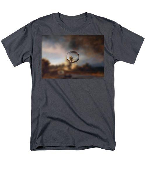 Sphere 13 Rembrandt Men's T-Shirt  (Regular Fit) by David Bridburg