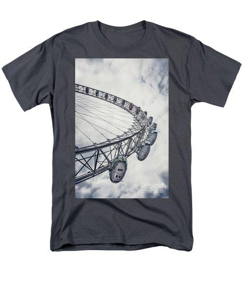 Spin Me Around Men's T-Shirt  (Regular Fit)