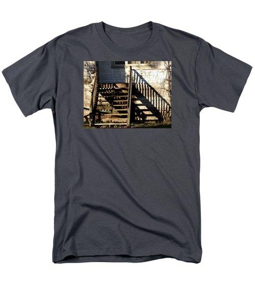 Spirit Stairs Men's T-Shirt  (Regular Fit)