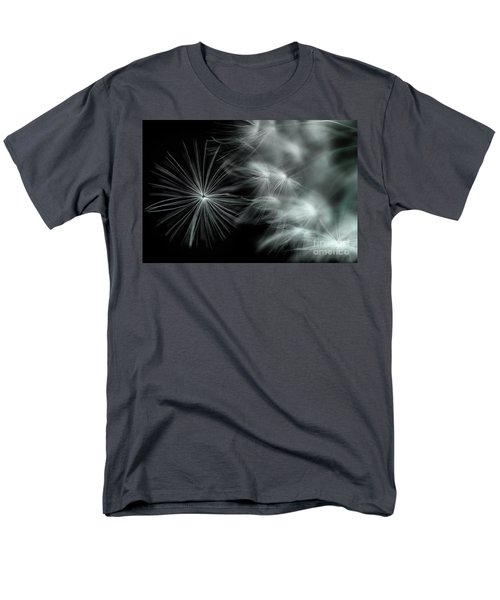 Stand Out And Be Noticed Men's T-Shirt  (Regular Fit) by Michael Eingle