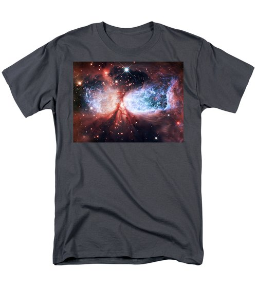 Star Gazer Men's T-Shirt  (Regular Fit) by Jennifer Rondinelli Reilly - Fine Art Photography
