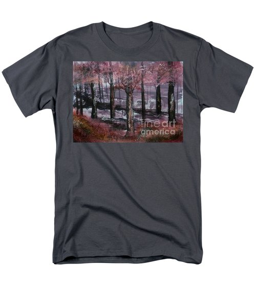 Still Beauty Men's T-Shirt  (Regular Fit) by Lori  Lovetere