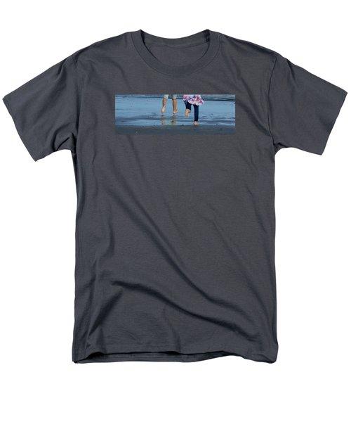Summer Feet   #3 Men's T-Shirt  (Regular Fit)