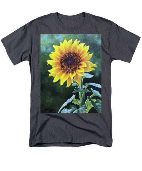 Sunflower Men's T-Shirt  (Regular Fit)
