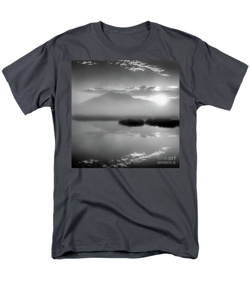 Sunrise Men's T-Shirt  (Regular Fit) by Tatsuya Atarashi