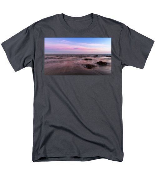 Sunset At The Atlantic Men's T-Shirt  (Regular Fit) by Andreas Levi