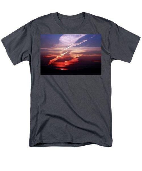 Sunset Dance Men's T-Shirt  (Regular Fit)