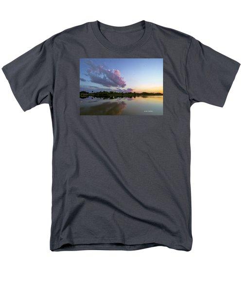 Sunset Glow Men's T-Shirt  (Regular Fit) by Don Durfee