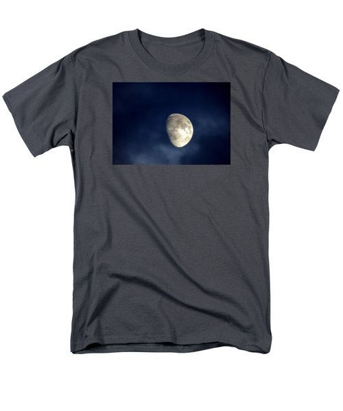 Men's T-Shirt  (Regular Fit) featuring the photograph Suspended by Glenn Feron