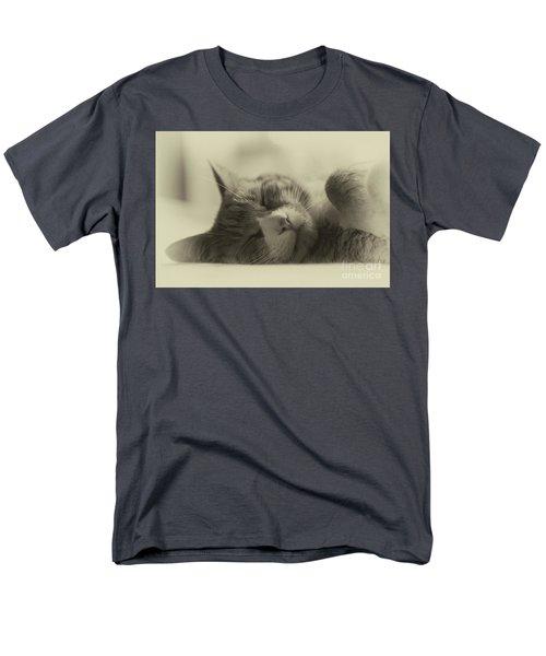 Sweet Dreams Men's T-Shirt  (Regular Fit) by Nicki McManus