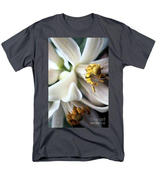 Sweet Fragrance 2 Men's T-Shirt  (Regular Fit) by Victor K