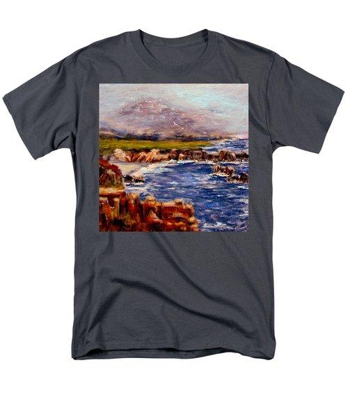 Take Me To The Ocean,, Men's T-Shirt  (Regular Fit)