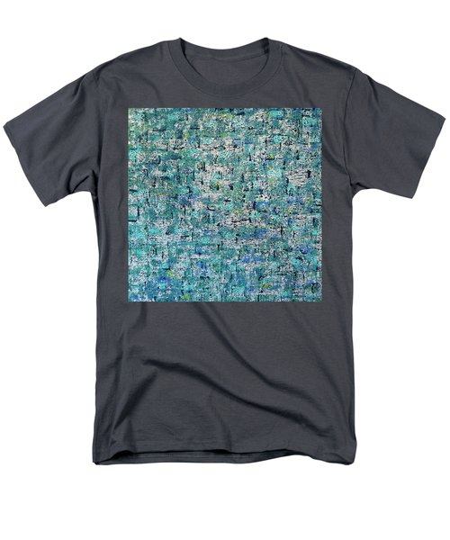 Tapestry Men's T-Shirt  (Regular Fit) by James Mancini Heath